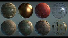 ArtStation - Jon Arellano's submission on Beneath the Waves - Game Environment/Level Art