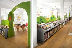 Sundby Bibliotek, Danmark