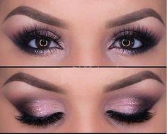 La sombra rosa ofrece múltiples opciones | Cuidar de tu belleza es facilisimo.com