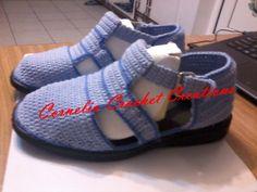 sandale barbatesti