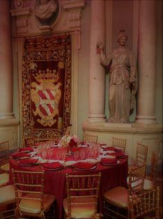 Palazzo Corsini a Firenze Gala Dinner Corporate Event