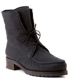 STUART WEITZMAN Stuart Weitzman &Quot;&Quot;Stepout&Quot;&Quot; Leather Ankle Boot'. #stuartweitzman #shoes #boots & booties