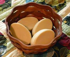 eggsoap