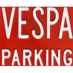 £10.00 Parking Signs for Motorcycles. Coloured Enamel on Steel. Suitable for use outdoors. Pre Drilled for wall mounting. 30.5cm x 45.5cm. Mount on the wall and claim your parking space!