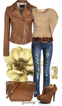 """Untitled #240"" by casuality on Polyvore"