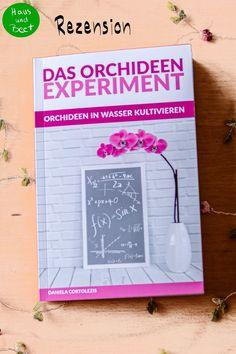 Buchrezension Das Orchideen Experiment – Orchideen in Wasser kultivieren von Daniela Cortolezis. Ein Ratgeber für alle, die eine einfache Methode suchen, um Orchideen zu erhalten und zur neuen Blüte austreiben zu lassen. Dieses Buch macht Mut, belehrt nicht und die Autorin hat alle Expertentipps ausprobiert. Teil des Kindle Unlimited Programmes. #orchideen #ratgeber #buchtipp #hausundbeet Kindle Unlimited, Experiment, Organic Vegetables, Harvest Season, Roots