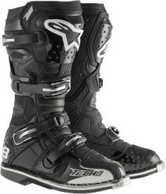 Alpinestars Tech 8 RS Boot MX Boots Adult Motocross CE Certified Black - 10 Fly Racing http://www.amazon.com/dp/B00O9OTL62/ref=cm_sw_r_pi_dp_NSwnub0KMXY0Z
