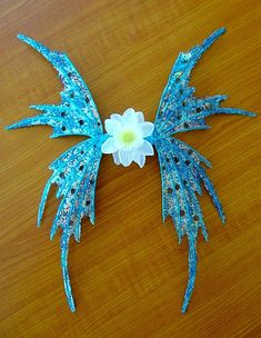 THESE ARE MY FAVORITE!! PERFECT FAIRY (NOT ANGEL OR BUTTERFLY) SHAPE AND PERFECT COLOR!!