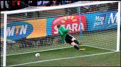"""FIFA elige el """"Ojo de Halcón"""" para Copa Confederaciones y Mundial de Clubes"""
