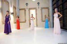 Půjčujeme a prodáváme originální designy plesových a společenských šatů z kolekcí 2013 a 2014. www.verama.cz