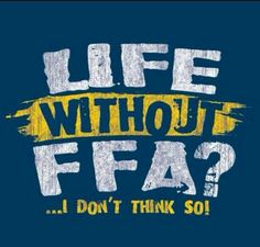 FFA is ths best!