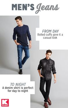 Find the coolest way to stay toasty this  winter with denim starting at $10 at Kmart. Smart style starts with low prices, so whether you're rocking statement-making pieces from the Adam Levine Collection or fashionable Levi's basics, find fab fashions that speak to you year-round at Kmart today.