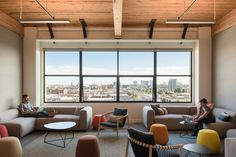 Simple Offices - Portland - Office Snapshots