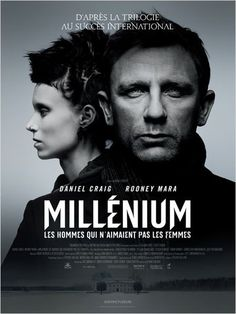 Millenium - Os Homens que Não Amavam as Mulheres