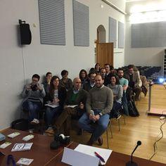 No More Suits! Asturias en Gijón
