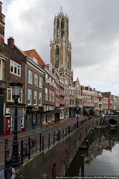 I miss Holland! My Dad is originally from Holland and it has always felt like my second home!