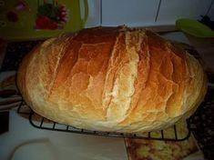 Ketogenic Recipes, Diet Recipes, Vegan Recipes, Hungarian Recipes, Best Food Ever, Bread And Pastries, Artisan Bread, No Bake Cake, Bread Recipes
