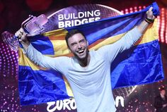 Mans Zelmerlow secured Sweden it's sixth win in Eurovision history. Sweden won most recently in 2012 with Euphoria by Loreen and now gets to host the contest again next year. CONGRATULATIONS SWEDEN!!! Victorious, Congratulations, Finals, Sweden, Russia, United Russia, Final Exams