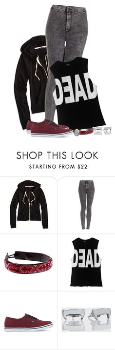 """""""like the plans we had before, lets be unpredictable. pick you up if you fall to pieces. let me be the one to save you."""" by consumed-by-wanderlust ❤ liked on Polyvore featuring American Eagle Outfitters, Topshop, Pilgrim, Dead Castle Project, Vans and Meadowlark"""