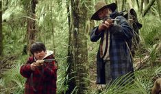 HUNT FOR THE WILDERPEOPLE (2016) Film Review from the 15th Annual Tribeca Film Festival, a movie directed by Taika Waititi, starring Sam…