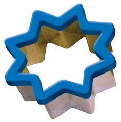 Vykrajovátko na perníčky - Hvězdice č. CF-6