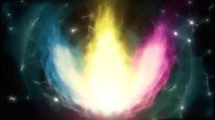 Llama Triple - Poder, Sabiduría y Amor