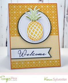 SPDMIX1 SugarPea Designs Ocean Themes, Gift Certificates, Clear Stamps, Stamping, Card Making, Tropical, Challenges, Paper Crafts, Crafty