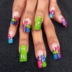 ?? by wilmarie26 - Nail Art Gallery nailartgallery.nailsmag.com by Nails Magazine www.nailsmag.com #nailart