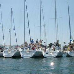 Buccaneer Weekend catalina.   Los Angeles Yacht Charter