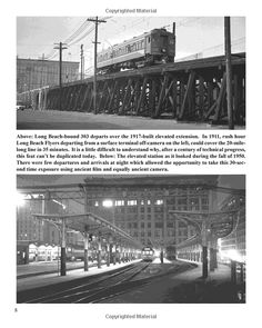 Amazon.com: Red Car Era An Album: Memories of Los Angeles and the Pacific Electric Railway (9781452844756): Raphael F. Long: Books