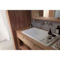 洗面所15 Sink, Bathroom, Interior, House, Home Decor, Sink Tops, Washroom, Indoor, Home