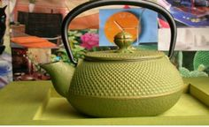 Tea is not just for drinking. Beauty and cleaning tips on this page. Good resource.