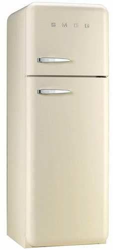 Prezzi e Sconti: #Smeg fab30rp1 frigorifero doppia porta ad Euro ...