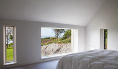 McLean Quinlan Architects | London | Winchester - Architecture in the Country - Mortehoe, Devon