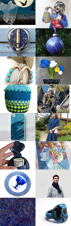 If the sight of the blue skies fills you with joy, if a blade of grass .. by Laura on Etsy--Pinned with TreasuryPin.com
