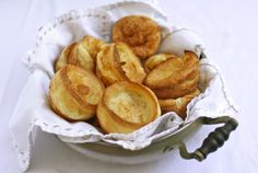 Yorkshire Pudding! Wow I love this recipe from Simple Bites. Definitely trying it this weekend!