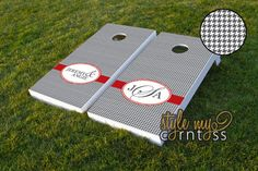 alabama corn hole boards - Yahoo Image Search Results