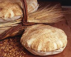 Lebanese Bread Recipe