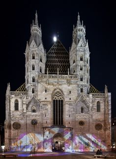 Stephansdom Barcelona Cathedral, Cities, Construction, Architecture, Building, Image, Arquitetura, Buildings, Architecture Design