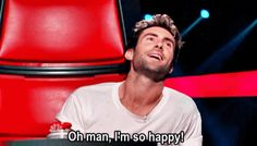 """Community: 14 Very Important Reasons To Watch """"The Voice"""" you get to watch Adam Levine every week"""