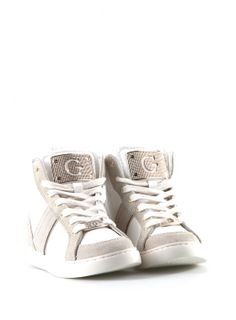 Guess Rina Active lady tennarit € www. High Tops, High Top Sneakers, Wedges, Sunglasses, Shoe Bag, Lady, Clothing, Shoes, Fashion