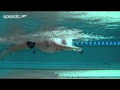 Butterfly Swimming Technique | Stroke - YouTube