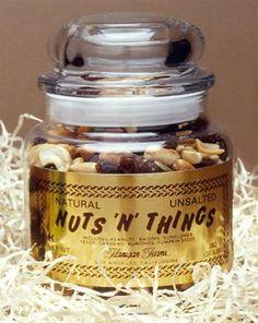 Gift Jar - Nuts N Things