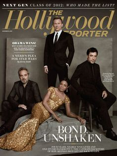 THR Cover: How the Bond Franchise Almost Died