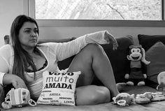 Porco Panda | A saldosa Preta Gil filha de Gilberto Gil está participando de um projeto chamado