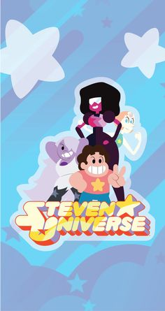 Attack the Light iPhone wallpaper with updated forms. Done in Illustrator Steven Universe Gif, Steven Universe Pictures, Steven Universe Drawing, Steven Universe Wallpaper, Universe Art, Cartoon Networ, Vintage Cartoon, Wallpapers Wallpapers, Cute Cartoon Wallpapers