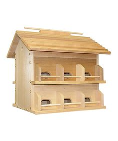 Starling-Resistant House | zulily
