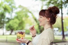 How to Eat Your Way to Happiness - www.unlimitedorganic.com