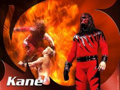 wwe | ... Images Wallpapers & Photos 2012 Wwe Kane Picture – Wallpapers44