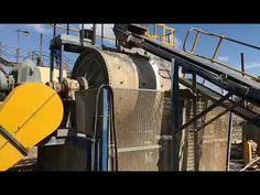 Small to medium sized gold plants tph Crushing milling leaching Elution and smelting Contact Manhattan for your gold plant requirements www. Mining Equipment, Watch, Medium, Youtube, Plants, Gold, Clock, Planters, Youtubers